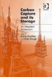 Carbon Capture and Its Storage: An Integrated Assessment