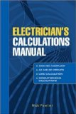 Electrician's Calculations Manual