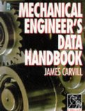 Mechanical Engineers Data Handbook (Paperback)