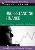 Understanding Finance: Harvard Business School Press / Pocket Mentor